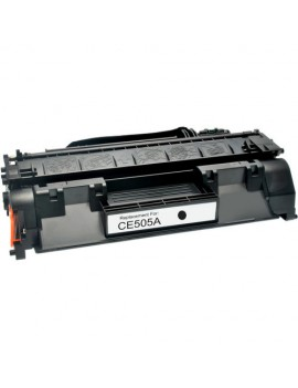 Toner do HP 05A CE505A Czarny