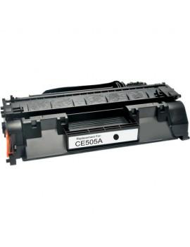 Toner do HP 05A CE505A Czarny