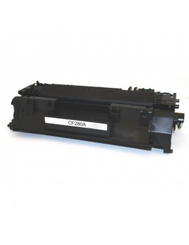 Toner do HP 80A CF280A Czarny