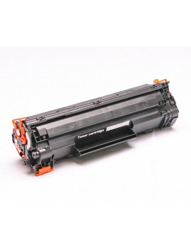 Toner do HP 85A CE285A Czarny