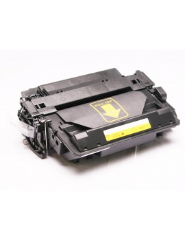 Toner do HP 55A CE255A Czarny