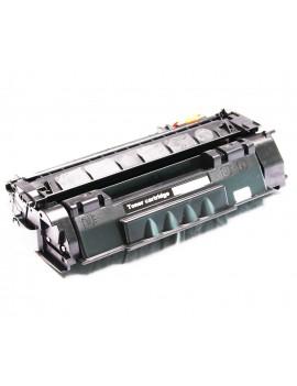 Toner do HP 49A Q5949A Czarny