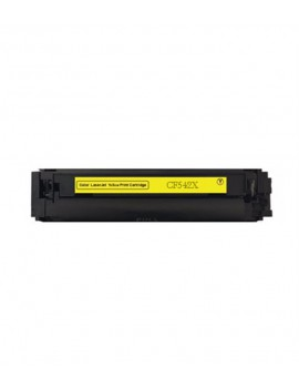Toner do HP 203X CF542X...