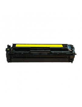 Toner do HP 203A CF542A Żółty