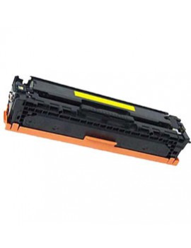 Toner do HP 410X CF412X Żółty