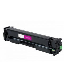 Toner do HP CF403X CF403X...