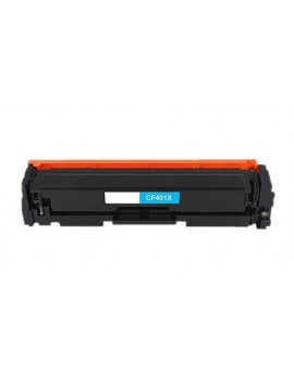 Toner do HP CF401X CF401X...