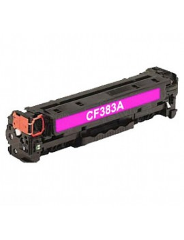 Toner do HP CF383 CF383A...