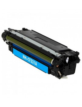 Toner do HP 654A CF331A...
