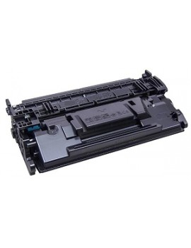 Toner do HP 87X CF287X Czarny