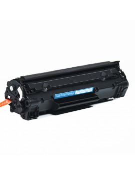 Toner do HP 83X CF283X Czarny