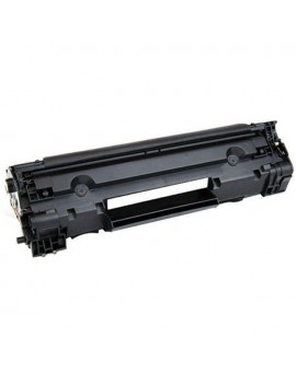 Toner do HP 83A CF283A Czarny