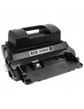 Toner do HP 81X CF281X Czarny