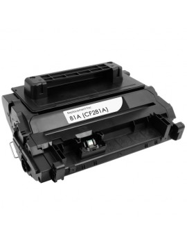 Toner do HP 81A CF281A Czarny