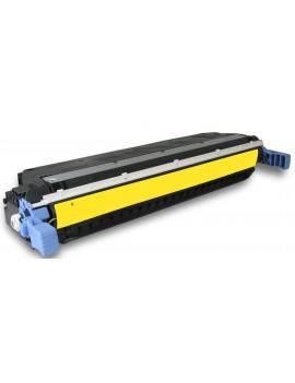 Toner do HP 6472 Q6472A Żółty