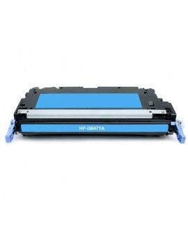 Toner do HP 6471 Q6471A...