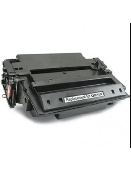 Toner do HP 11X Q6511X Czarny
