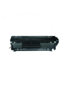 Toner do HP 12X Q2612X Czarny