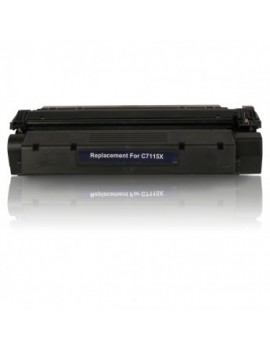 Toner do HP 15X C7115X Czarny