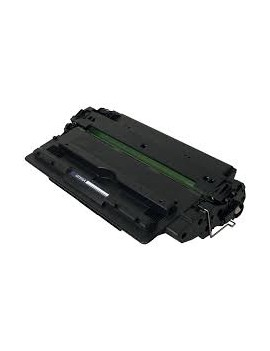 Toner do HP 16A Q7516A Czarny