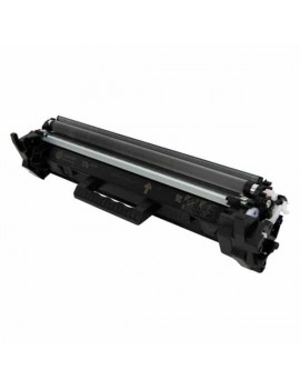 Toner do HP 17A CF217A Czarny bez chipa