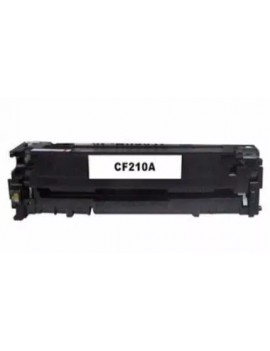 Toner do HP 210A CF210A Czarny