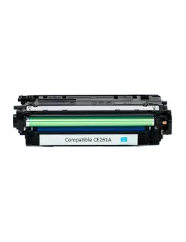 Toner do HP 261 CE261A Niebieski
