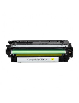 Toner do HP 262 CE262A Żółty