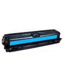 Toner do HP 271 CE271A Niebieski