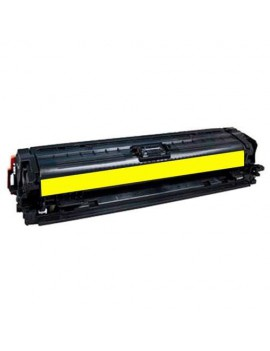 Toner do HP 273 CE272A Żółty