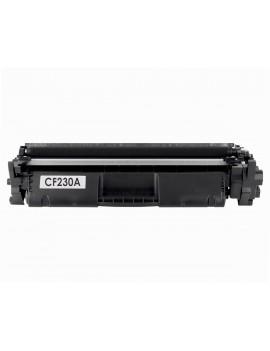 Toner do HP 30A CF230A...