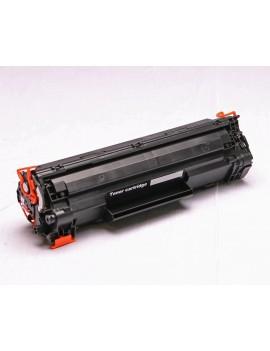 Toner do HP 35A CB435A Czarny