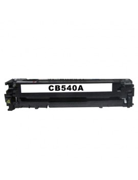 Toner do HP 540 CB540A Czarny