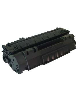 Toner do HP 53A Q7553A Czarny