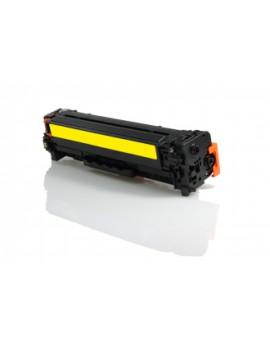 Toner do HP 412 CE412A Żółty