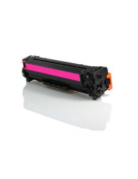 Toner do Brother 230M TN230M Czerwony