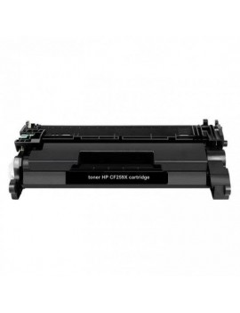 Toner do HP 59X CF259X...