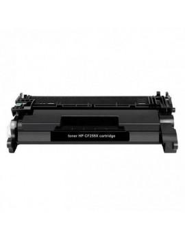 Toner do HP 59X CF259X...