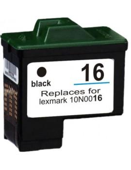 Tusz do LEXMARK 16 10N0016E...