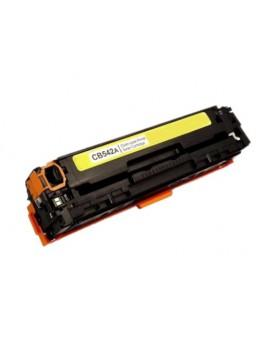 Toner do HP 542 CB542A Żółty