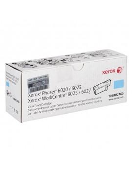 Toner Xerox 6020 106R02760...
