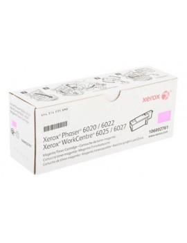 Toner Xerox 6020 106R02761...