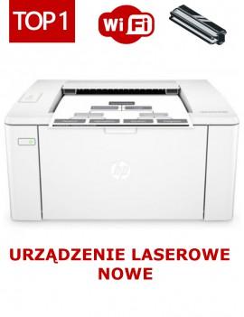 Drukarka HP LaserJet Pro...