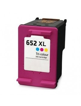 Tusz do HP 652XL 652 XL...