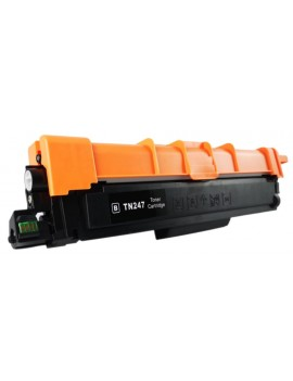 Toner do Brother BR-247B...