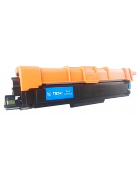 Toner do Brother BR-247C...