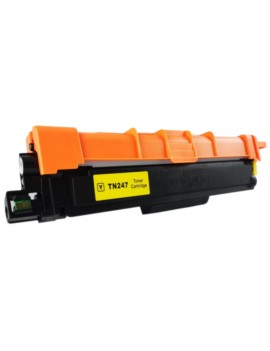 Toner do Brother BR-247Y...