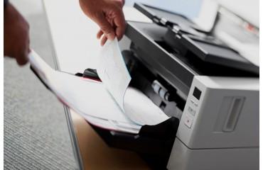 Korzyści z posiadania nowoczesnych drukarek wielofunkcyjnych w firmie.